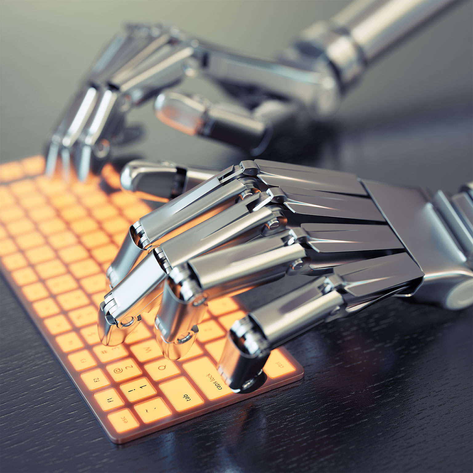 Digital Marketing: Beware The Bot.